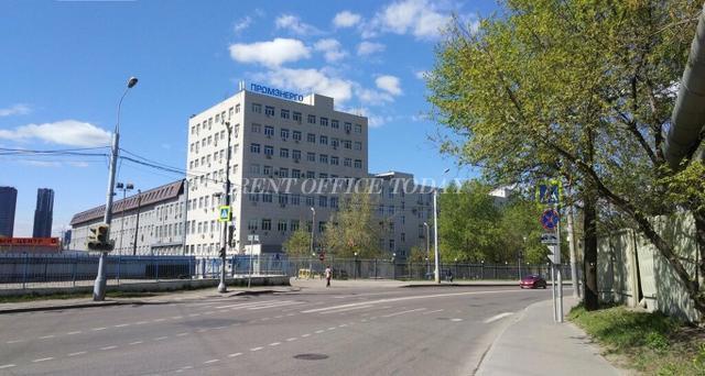 Бизнес центр Огородный, Аренда офиса в БЦ Огородный-8