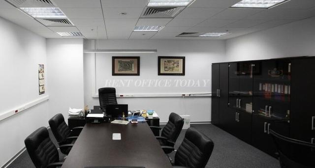 бизнес центр охотный ряд 2, Аренда офиса в БЦ Охотный ряд 2-15