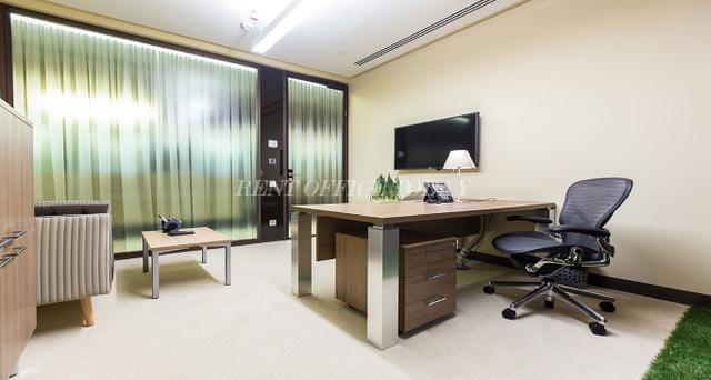 бизнес центр охотный ряд 2, Аренда офиса в БЦ Охотный ряд 2-5