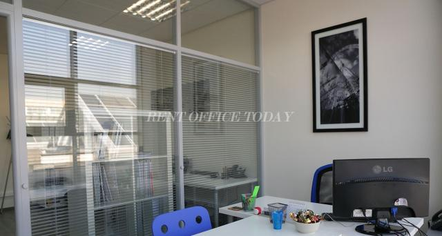 office rent omega plaza-18
