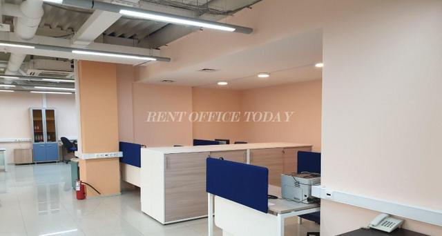 office rent omega plaza-23