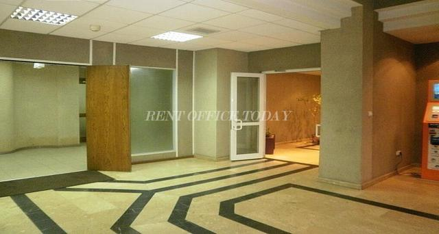 бизнес центр озерковский переулок 12, Аренда офиса в бц Озерковский переулок 12-3