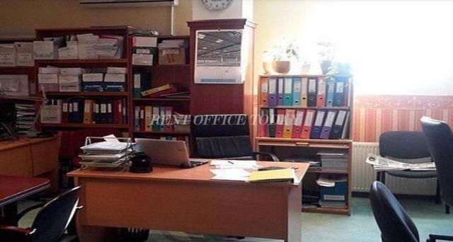 бизнес центр озерковский переулок 12, Аренда офиса в бц Озерковский переулок 12-4
