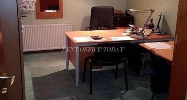 бизнес центр озерковский переулок 12, Аренда офиса в бц Озерковский переулок 12-6