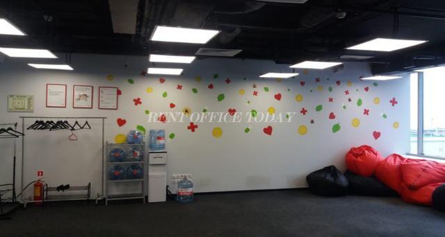 office rent park pobedy-11