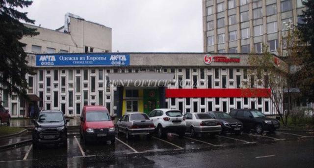 Бизнес центр Павла Корчагина 2, Аренда офиса в БЦ Павла Корчагина 2-1