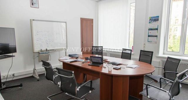 Бизнес центр Павла Корчагина 2, Аренда офиса в БЦ Павла Корчагина 2-2