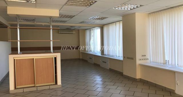 Бизнес центр Павла Корчагина 2, Аренда офиса в БЦ Павла Корчагина 2-12