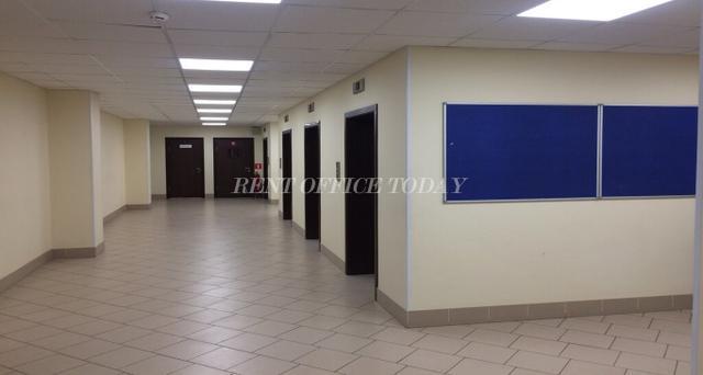 Бизнес центр Павла Корчагина 2, Аренда офиса в БЦ Павла Корчагина 2-3