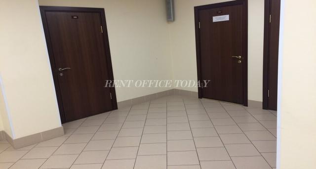Бизнес центр Павла Корчагина 2, Аренда офиса в БЦ Павла Корчагина 2-5