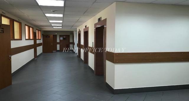 Бизнес центр Павла Корчагина 2, Аренда офиса в БЦ Павла Корчагина 2-6