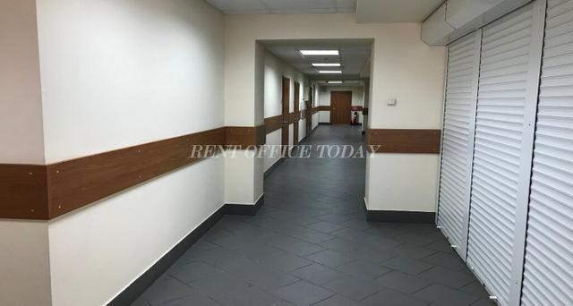 Бизнес центр Павла Корчагина 2, Аренда офиса в БЦ Павла Корчагина 2-7