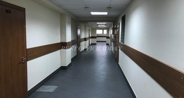 Бизнес центр Павла Корчагина 2, Аренда офиса в БЦ Павла Корчагина 2-8