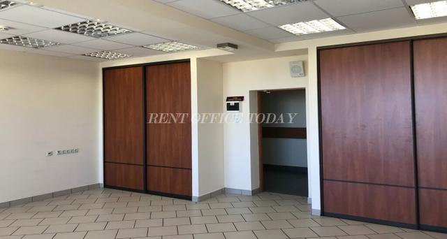 Бизнес центр Павла Корчагина 2, Аренда офиса в БЦ Павла Корчагина 2-10