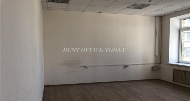 office rent пыжевский 5-4