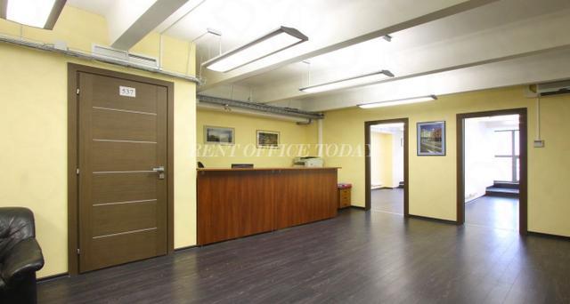 Бизнес центр Платинум-2