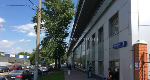 Бизнес центр Платинум-3