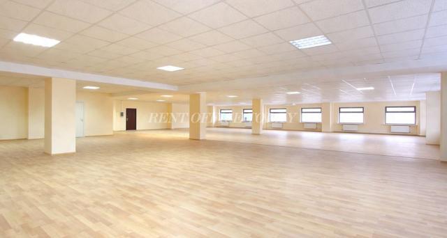 Бизнес центр Платинум-7