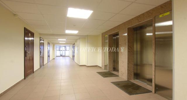 Бизнес центр Платинум-8