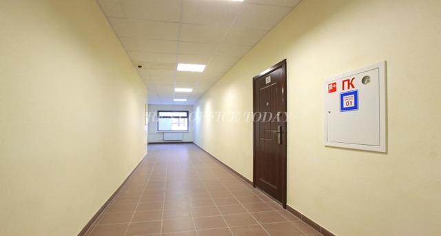 Бизнес центр Платинум-9