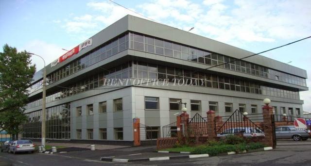 Бизнес центр Платинум-1