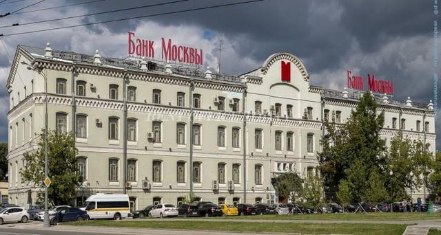 Бизнес центр Подольское 8к5-1