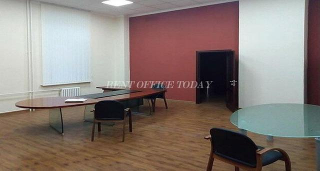 Бизнес центр Подольское 8к5-3