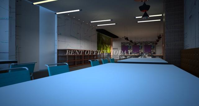 Бизнес центр Покрышкина 7-5