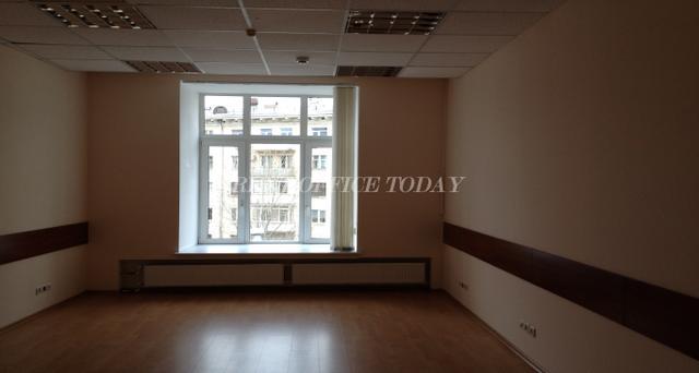 бизнес центр подсосенский 20с1, Аренда офиса в бц Подсосенский 20с1-5