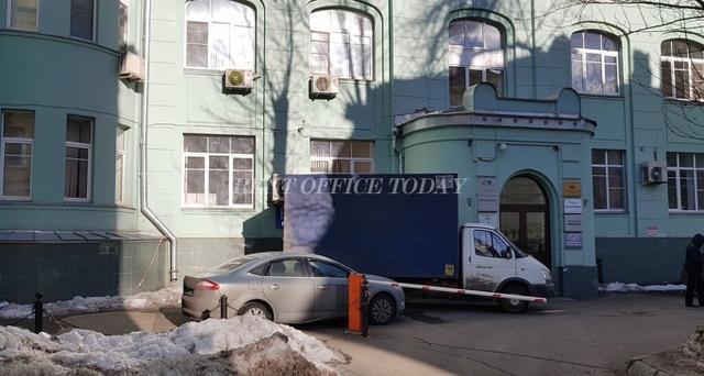 Бизнес центр Потаповский 5с4, Аренда офиса в БЦ Потаповский 5с4-2
