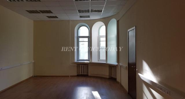 Бизнес центр Потаповский 5с4, Аренда офиса в БЦ Потаповский 5с4-4