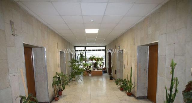 Бизнес центр Правды 24-4