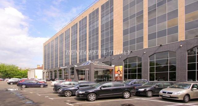 Бизнес центр Премьер плаза, Аренда офиса в БЦ Премьер плаза, Капранова пер., 3-3