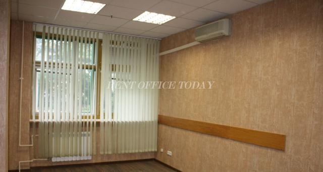 Бизнес центр Преображенский пассаж-2