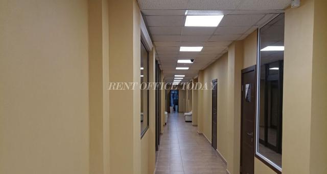 Бизнес центр Преображенский пассаж-3