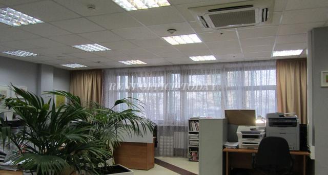 Бизнес центр Преображенский пассаж-4