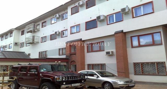 Бизнес центр  Прянишникова 23А-1