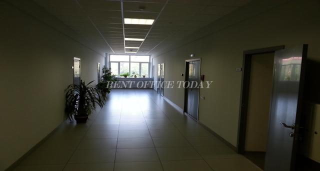 Бизнес центр Расплетина 24-2