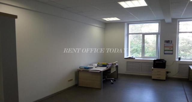 Бизнес центр Расплетина 24-4
