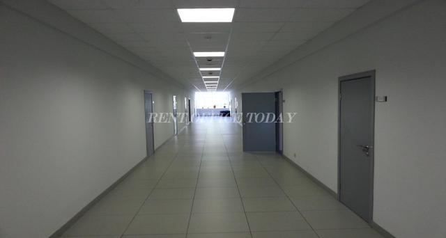 Бизнес центр Расплетина 24-5