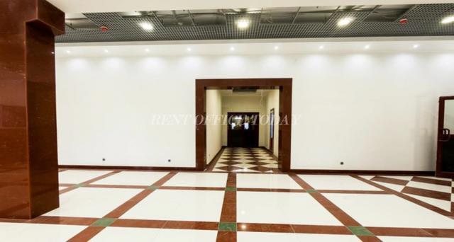 Бизнес центр Pастком-6