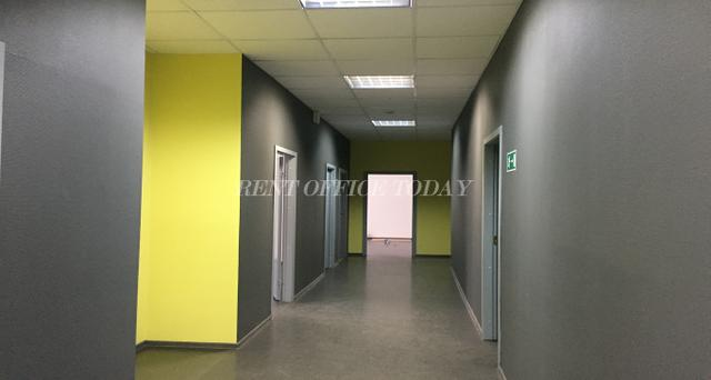 Бизнес центр Ривер плаза-3