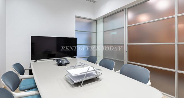 office rent romanov dvor-11