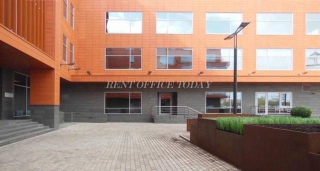 Бизнес центр Россо Рива, Аренда офиса в БЦ Россо Рива-3