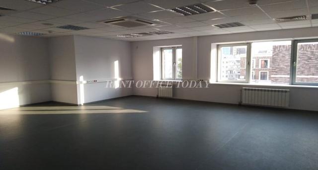 Бизнес центр Россо Рива, Аренда офиса в БЦ Россо Рива-5
