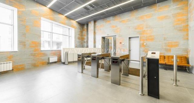 Бизнес центр Россо Рива, Аренда офиса в БЦ Россо Рива-10
