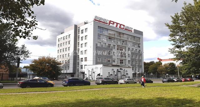 Бизнес центр РТС Свиблово, Аренда офиса в БЦ РТС Свиблово-1