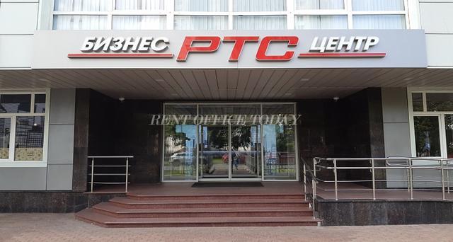 Бизнес центр РТС Свиблово, Аренда офиса в БЦ РТС Свиблово-2