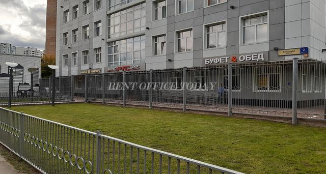 Бизнес центр РТС Свиблово, Аренда офиса в БЦ РТС Свиблово-3