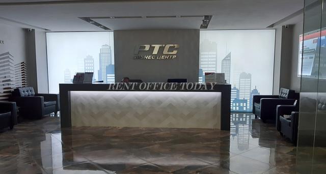 Бизнес центр РТС Свиблово, Аренда офиса в БЦ РТС Свиблово-4